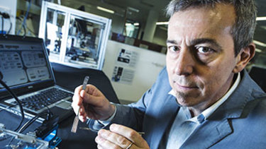 Australia First Conference To Discuss Cutting Edge Bioengineering