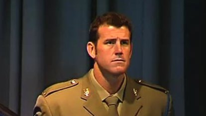 Ben Roberts-Smith rejects reports by The Age and The Sydney Morning Herald