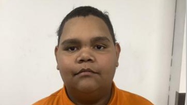 Police said the 12-year-old boy was last seen in King George Square at 8.45pm on Tuesday.