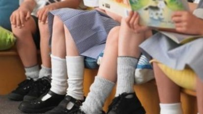 Only five weeks for Victoria to sign a new school funding deal before money runs out