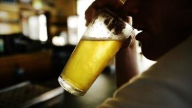 Alcohol sales have boomed during the pandemic.