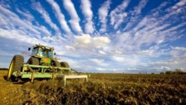Agriculture is the biggest contributor to regional Victoria's economy.