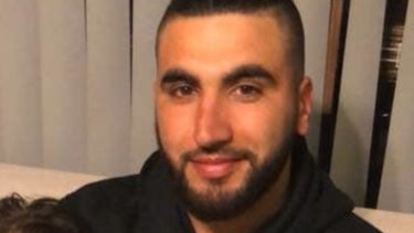Azzeldean Kataieh died on Friday morning, almost two weeks after he was hit by a car on Saturday, April 20.