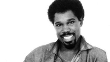 Billy Ocean during his 1980s hitmaking peak.