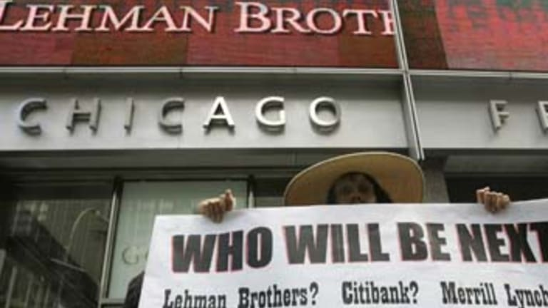 Lehman Bros' collapse triggered the global financial crisis and unprecedented policies from central banks, whose legacies linger.