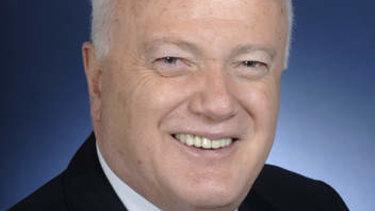 Australia's ambassador to Indonesia, Gary Quinlan, has been evacuated over coronavirus fears.