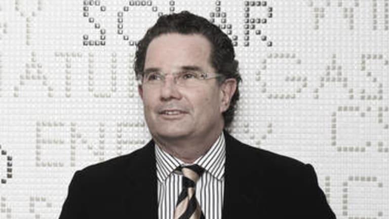 APA chairman Michael Fraser