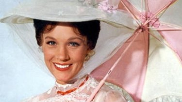 The life of a nanny often bears little resemblance to the cheerful working life of character Mary Poppins.