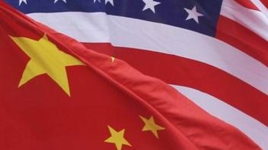 US-China competition.