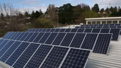 'Remarkable' jump in solar PV installations even as power prices eased