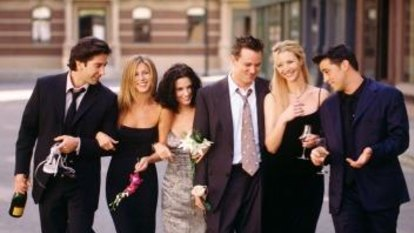 'It's happening': Friends cast to reunite for TV special