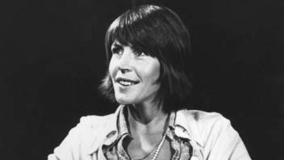 Helen Reddy, the roaring sound of feminism