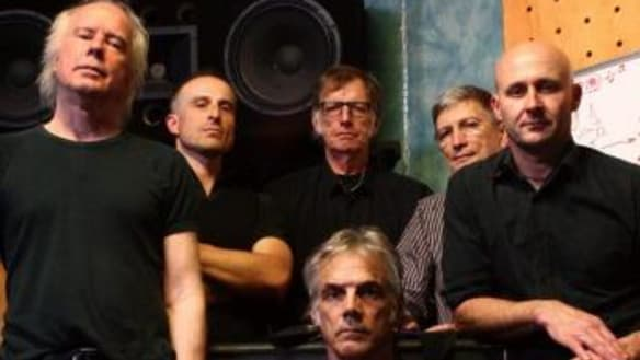 After four decades Radio Birdman are still on the outside