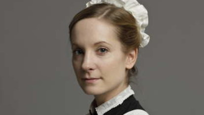 Stan's biggest gamble yet on new series starring Downton Abbey actress