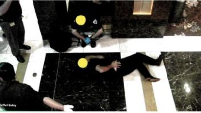 The Star ordered to pay out more than $150,000 after man slips on marble floor