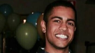Tej Chitnis went missing on April 27, 2016.
