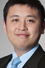 Shangjin 'Jin' Lin is a recent graduate of Macquarie University and managing director of property development giant Aqualand.