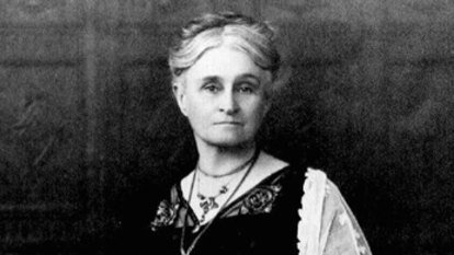 From the Archives, 1921: Edith Cowan, the first woman elected in Australia