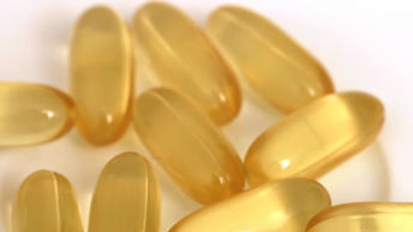 Change of heart? Why Australians could be wasting money on fish oil pills