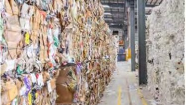 Queensland wants to improve its recycling rates and direct more waste from landfill.