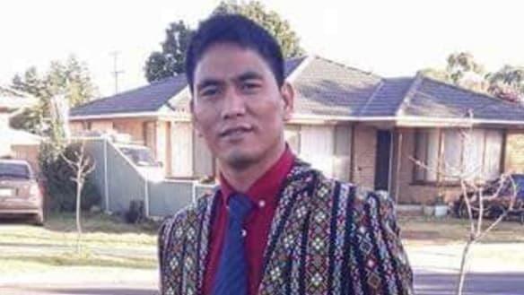 'He was so enjoying the job': family mourns husband hit by crane truck