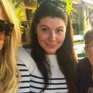 Roxy Jacenko, Francesca Packer and Ash Croker.
