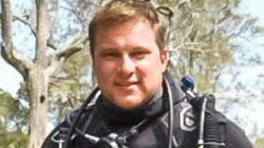 Former Reddam House biology teacher Ben Fenner.