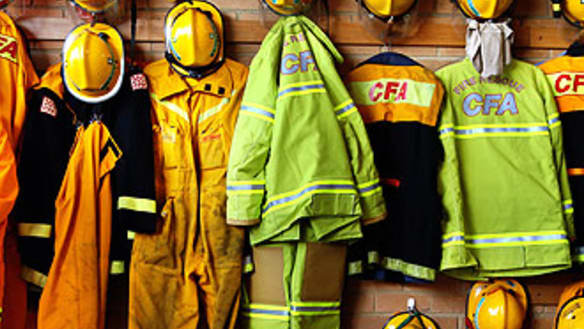 Two men left with serious burns after house fire in Yarra Ranges