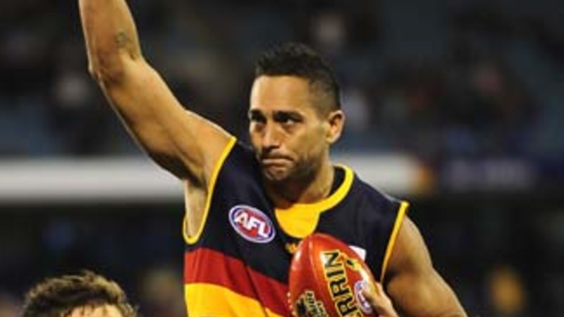 No more spin: McLeod calls for culture change at Crows