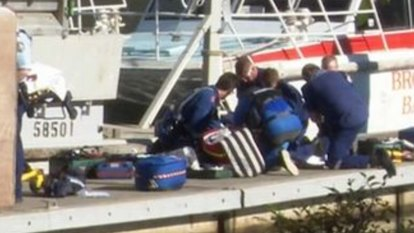 Three-year-old girl dies after drowning in the Hawkesbury River