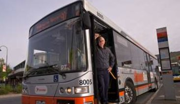 The 901 SmartBus is one of many servicing Melbourne's north-east that will lose its dedicated bus lane.