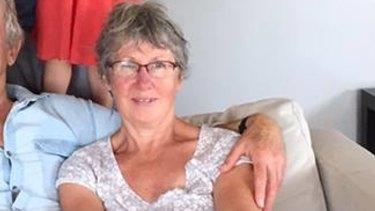 Barbara Eckersley