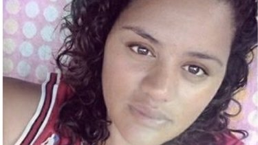Sandra Peniamina, a mother of four, was stabbed repeatedly and bashed with a bollard by her husband.