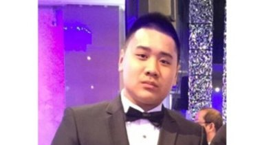 Nathan Tran, 18, died after consuming MDMA at the Knockout Circuz music festival in Sydney in December 2017