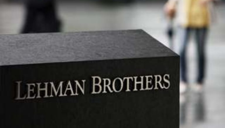 Ten years after, Lehman Brothers is still very much alive - at least in court proceedings.