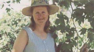 Penny Hill had been living in Coolah for just a few days when she was bashed to death.