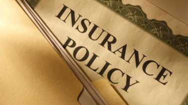 Accidental death insurance is often not worth the paper it's written on