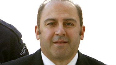 Tony Mokbel.