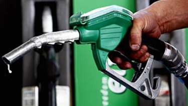Petrol prices have risen as people head outdoors for picnics and retail shopping for the first time in months.