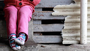 Young people and children are among the biggest losers in declining charity numbers since 2015, UWA report finds.