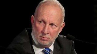 Professor Don Weatherburn.