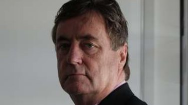 Former federal police chief Mick Keelty is the interim Murray-Darling inspector-general.