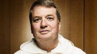 Sydney Archbishop Anthony Fisher.