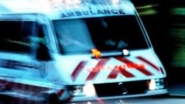 Danielle says she needed an ambulance. Instead, Ambulance Victoria sent a taxi.