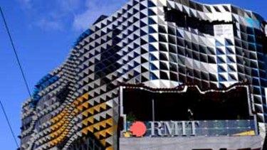 RMIT is cutting 355 jobs
