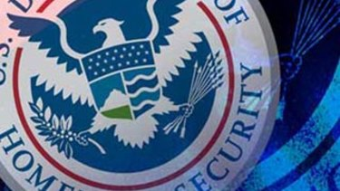 US Homeland Security acknowledged several agencies have suffered cyber intrusions.