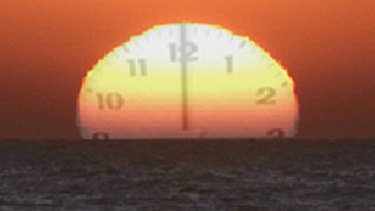Australia could benefit from all states and territories adopting daylight saving.