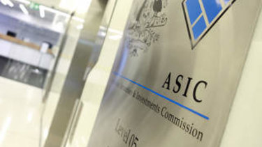 ASIC needs to do more to warn people against the risks of these products.