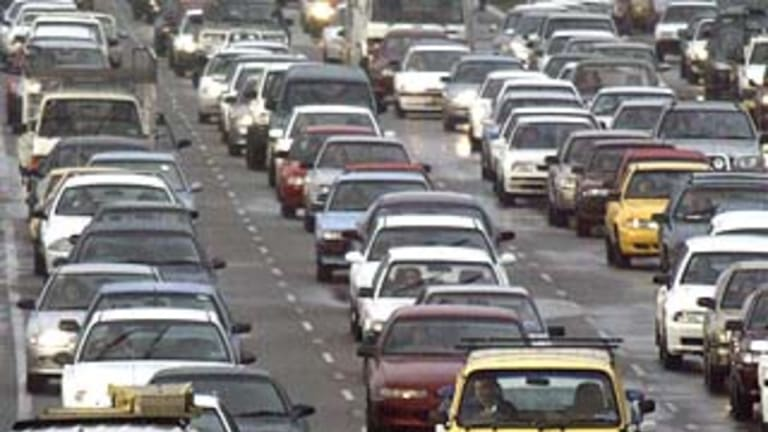 The freeways north and south of the city are set to upgraded in coming months.