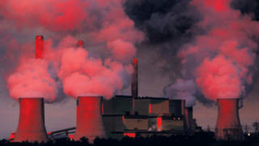 Victoria's Loy Yang power station: new policy centre aims to put a different light on the sector.